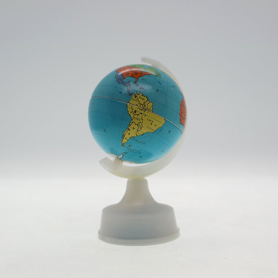 Globe Pencil Sharpener 長城牌