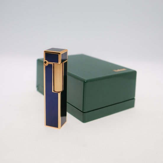 New Vintage Lighter in Box - Hadson