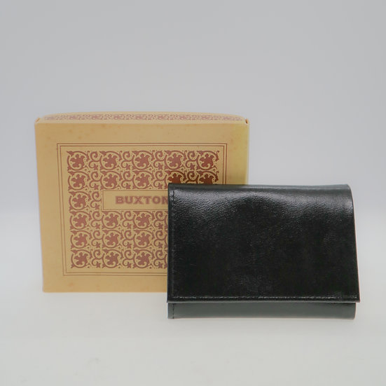 Vintage Buxton Wallet (new in box)