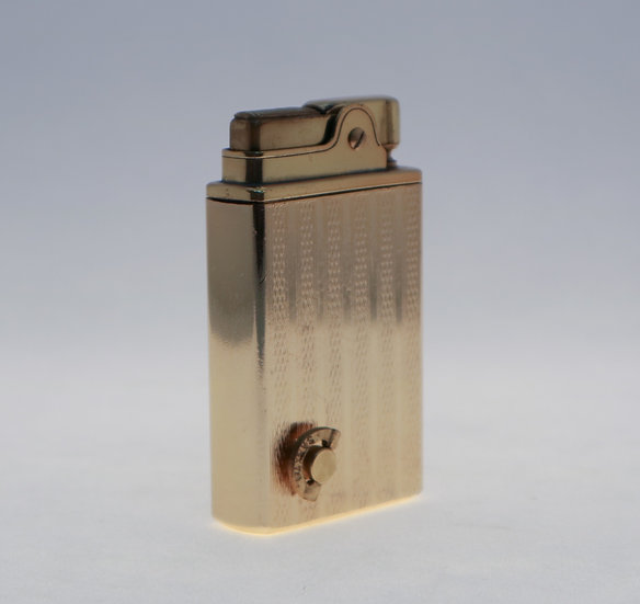 Vintage Musical Lighter by Crown - Quick Tune