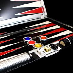 Backgammon Set