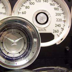 Bespoke Clocks & Instruments