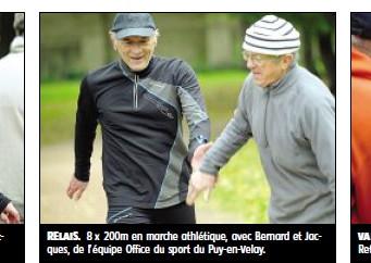 """""""FINALE REGIONALE""""                  Challenge Santé Séniors"""
