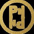 Key Circle Logo Gold .png