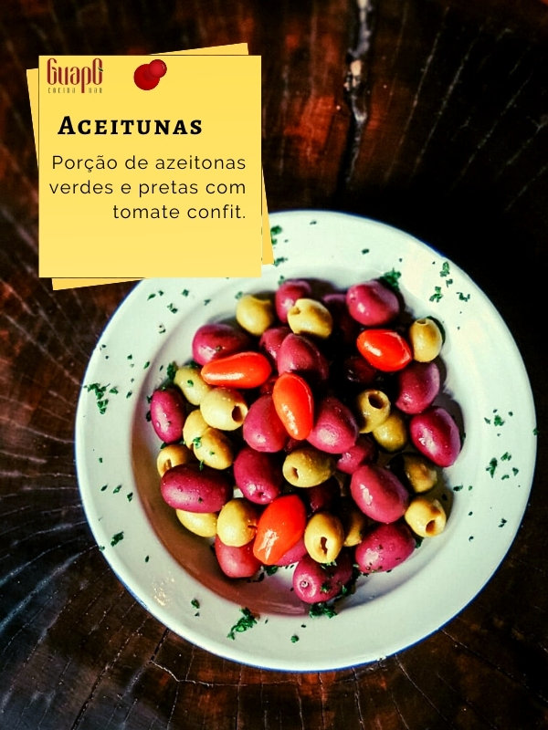 Aceitunas