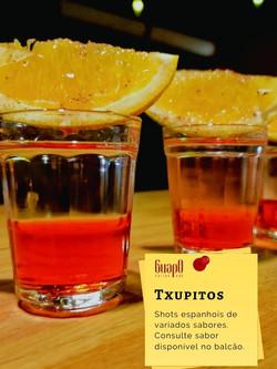 Txupitos