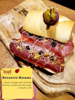 Bocadito Mojama