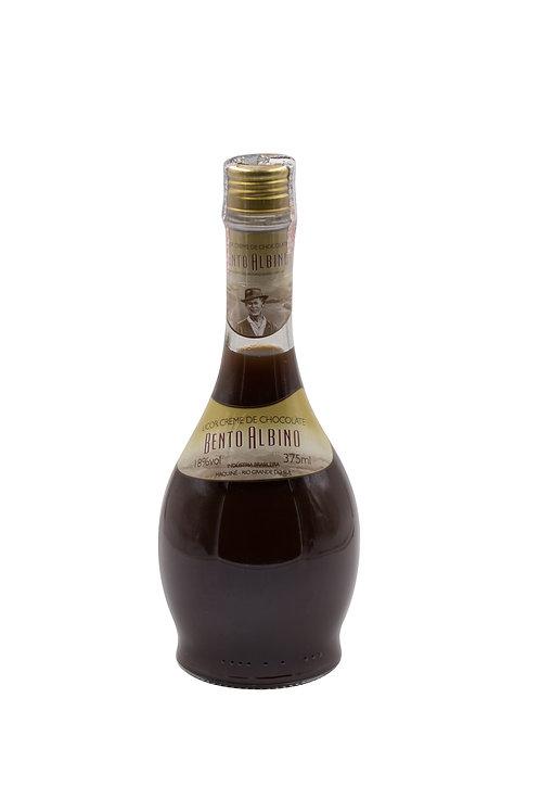 Licor creme de chocolate 375ml