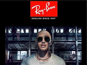 RayBan, zonnebrillen, monturen, brilmode, Zeiss, optometrie