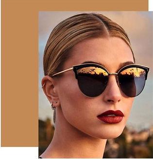 bvlgari zonnebril brilmode oogzorg optometrie