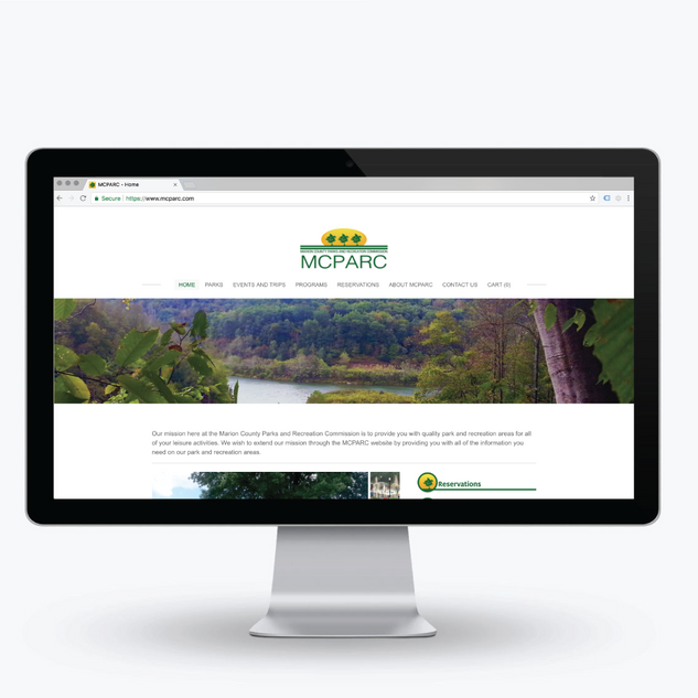 Marion County Parks and Recreation Commission