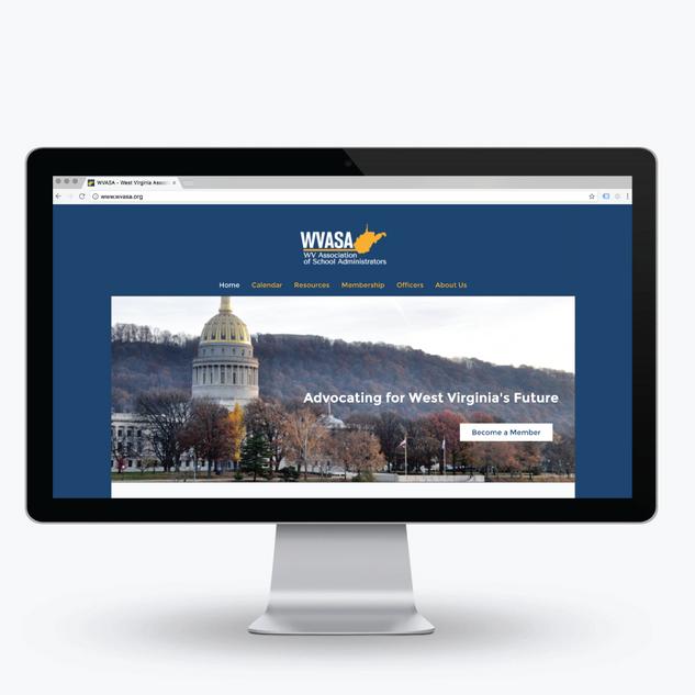 West Virginia Association of School Administrators