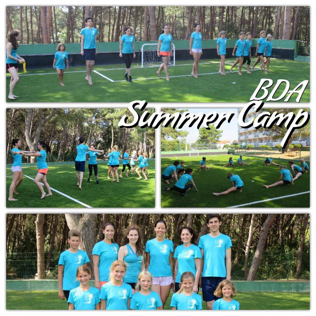 Irish Dance summer camp Pula
