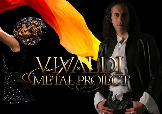 Vivaldi Metal Project