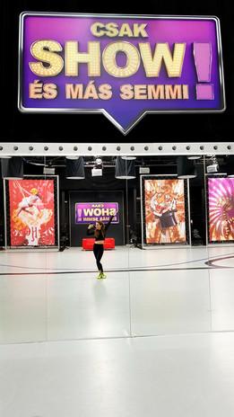 TV2 Csak show és más Semmi