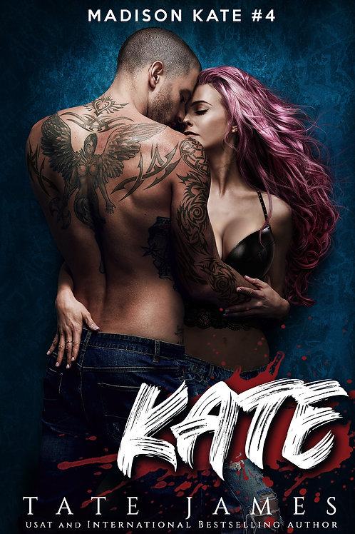 KATE: Madison Kate #4