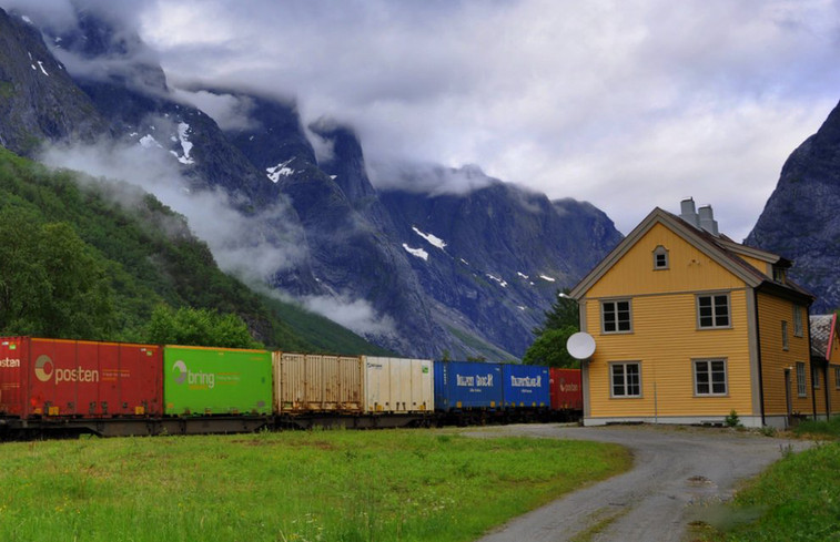 Foto: Leif J. Olestad