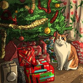 Chrimus Kitty