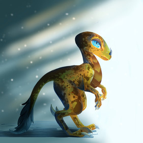 Lil Dino