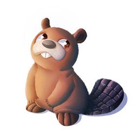 Bolly The Beaver