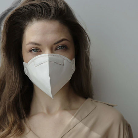 Home Air Filters Rated for Bacteria & Virus Carriers