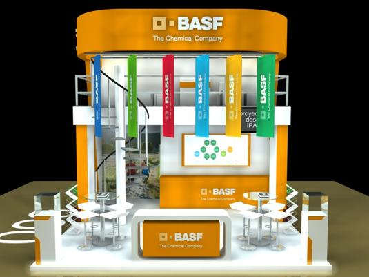 6x6 BASF