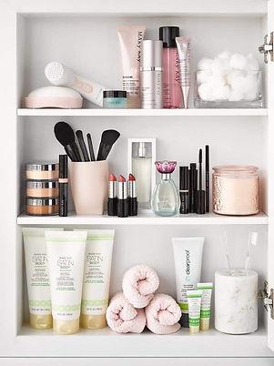 Cosmeticos Larame MK