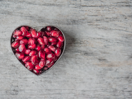 Celebrating Health by Making Heart-Healthy Choices