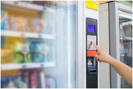 All You Need To Know About Healthy Vending