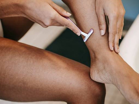 The Advantages of Waxing Over Shaving