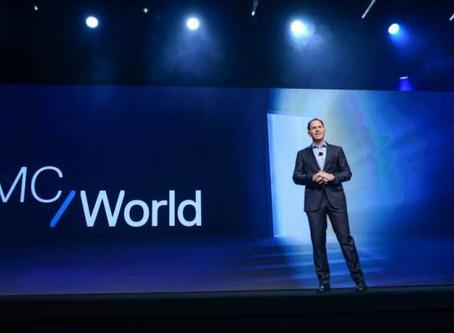 Soluções Dell - Nova linha de gestão integra segurança de dados