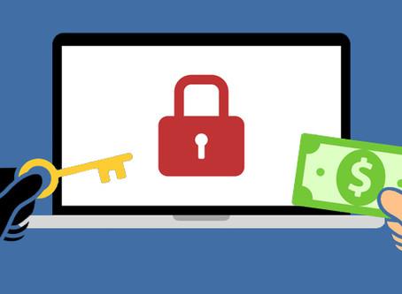 Ataque de RAMSONWARE - Como se prevenir   AR IT revenda SonicWALL