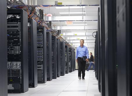 A importância de ter um Storage Dell