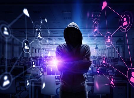 Número de ataques cibernéticos dobra no Brasil em 1 ano