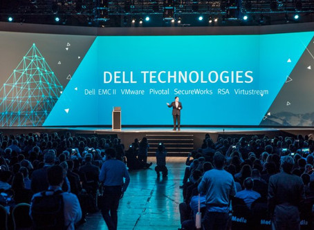 Revenda DELL SP - Dell Technologies projeta impacto de novas tecnologias até 2030