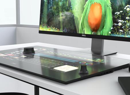 Acompanhamento de pedido Dell - Conheça a Mesa Canvas