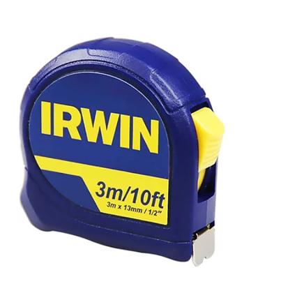 Trena Standart de bolso 3mts Irwin