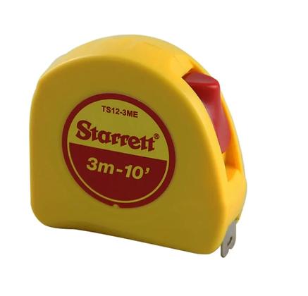 Trena de bolso 3mts Starrett