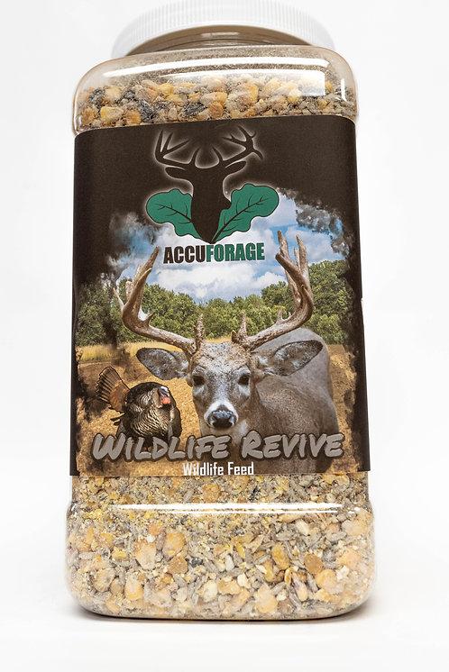 Wildlife Revive