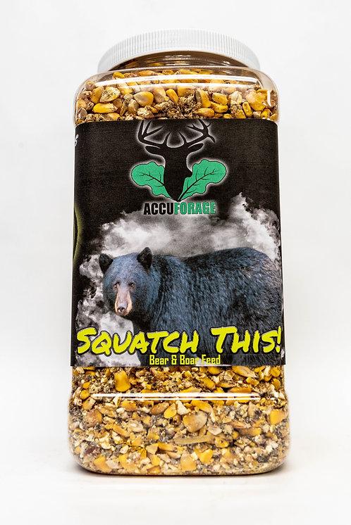 Squatch This!