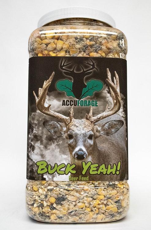 Buck Yeah!
