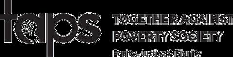 TAPS Logo - B&W - transparent.png