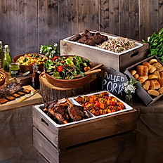 The BBQ Banquet