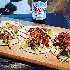 Taco Medley