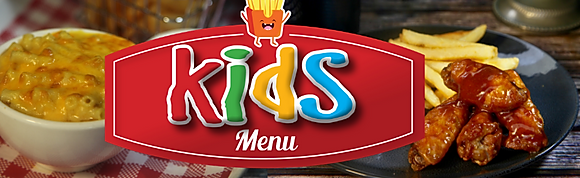 Special Meals, just for the little ones