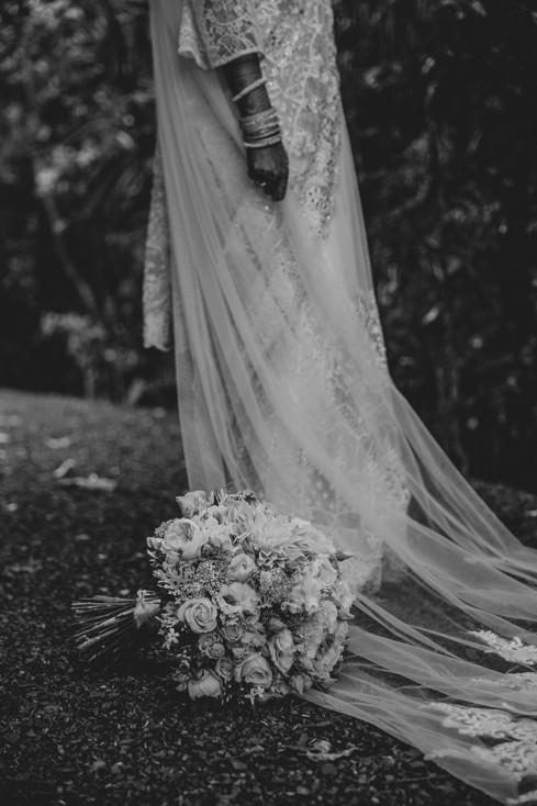 Indian wedding dress, Daniela Ramos Cast