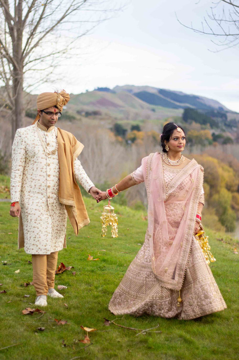 Indian wedding NZ, Daniela Ramos Castill