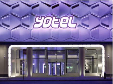 Yotel LIC