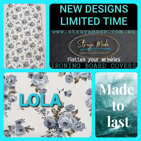 NEW DESIGN LIMITED TIME