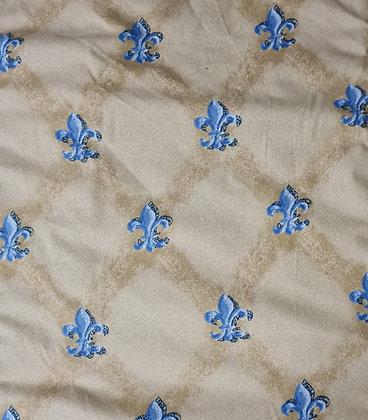 ROYALE BLUE- MEDIUM/ Robin Hood ironing board cover